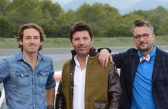 Top Gear France : découvrez les invités de la saison 3