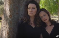 Retour de Gilmore Girls : Netflix dévoile la première bande-annonce