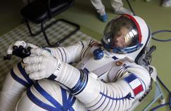 Thomas Pesquet, l'astronaute du futur