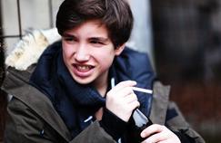 Puberté: les comportements à risquesont-ils acceptables?