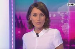 iTélé : Amandine Bégot quitte à son tour la chaîne d'info