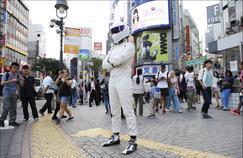 Top Gear France road trip au Japon: nouvelles images exclusives