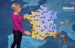Le maire de Cherbourg accuse Hervé Morin de vouloir rayer sa ville des cartes météo