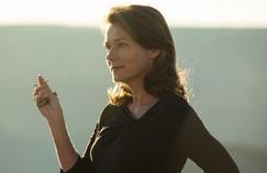 Sidse Babett Knudsen (Borgen), une actrice montante