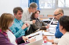 La France, premier pays à diplômer ses patients experts