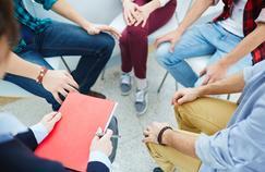 Addictions: l'expertise reconnue des anciens malades