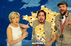 Mission : Evelyne, la nouvelle pastille d'Éric et Quentin sur HD1