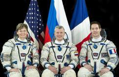 Programme TV : Thomas Pesquet sur orbite