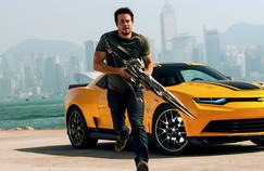 Le film à voir ce soir: Transformers - L'Âge de l'extinction