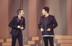 Programme TV : le drôle de face-à-face entre Kev Adams et Gad Elmaleh