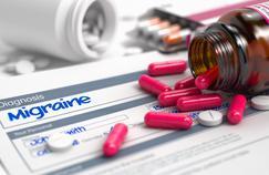 Migraines: attention à l'auto-médication
