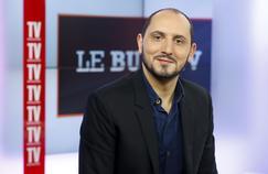 Karim Rissouli: «Hollande est un homme sur lequel tout glisse»