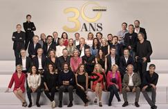 Paris Première : 30 ans et toutes ses dents!