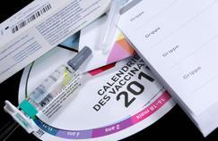 L'épidémie de grippe s'étend à presque toute la France
