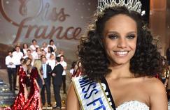 Miss France 2017 fête son premier Noël en métropole