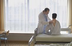 A l'hôpital, les patients n'auront plus les fesses à l'air