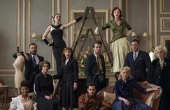 Programme TV : The Collection, Paris à la mode de 1947