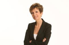 Catherine Laborde: «Je ne voulais pas être la grand-mère de la météo»