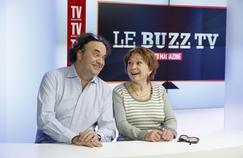 Marion Game et Grégoire Bonnet: «Huguette en maillot de bain, ça vaut le coup !»