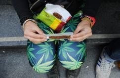 Avec le cannabis, le cerveau est mal irrigué
