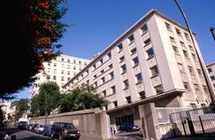 Grippe: à l'hôpital Foch, une crise gérée dans la sérénité