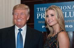 Envoyé Spécial s'intéresse à Ivanka, l'influente fille de Donald Trump