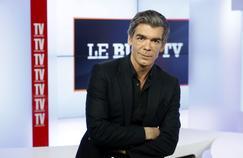 Xavier de Moulins: «Ça m'aurait intéressé que M6 participe aux primaires…»