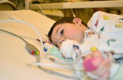 Les enfants hospitalisés n'échappent pas à la dénutrition