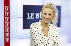 Élodie Gossuin: «Je me sens France 2 depuis toujours!»