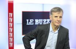 Bernard de La Villardière: «La stigmatisation est un mot que j'ai appris à détester!»