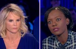 ONPC: vif échange entre Vanessa Burgraff et Rama Yade