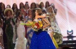 Iris Mittenaere, Miss Univers: ceux qui l'ont coachée pour gagner