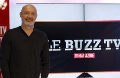 Frank Leboeuf: «J'aimerais un rôle récurrent dans une série»