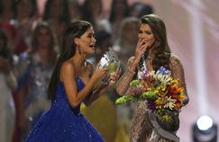 Le sacre d'Iris Mittenaere à Miss Univers offre un record d'audience à Paris Première