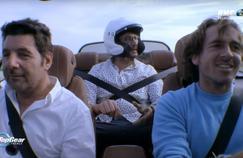 Top Gear France : les premières images de l'épisode 7