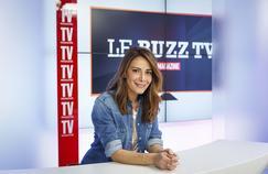 Elsa Fayer: «Je m'occupe beaucoup des histoires d'amour à TF1!»