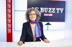 Mireille Dumas: «Je suis plus proche de Frédéric Lopez que de Karine Le Marchand»