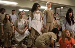 Netflix annonce l'arrivée de la saison 5 d'Orange is the New Black dans un premier teaser