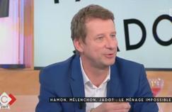 Après Benoît Hamon, Yannick Jadot s'explique sur son refus de participer à Une ambition intime