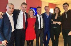 TF1 déploie son dispositif présidentiel