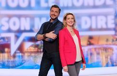 Tout le monde a son mot à dire: Olivier Minne et Sidonie Bonnec, le nouveau tandem de France 2