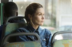 Barbara Schulz en mère courage dans Nadia sur France 2