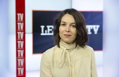 Marie Dompnier (Les témoins): «Ciné, télé, théâtre…je veux tout!»