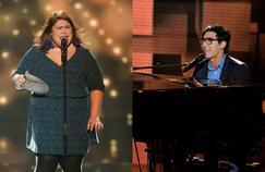 The Voice: Audrey et Vincent, ces talents qui font déjà le buzz