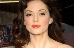 Rose McGowan (Charmed) s'attaque aux pirates de photos et vidéos volées
