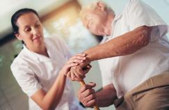 Maladie de Parkinson: la recherche promet de nouveaux traitements