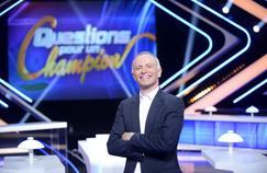 Questions pour un champion : ça continue pour Samuel Etienne