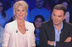 ONPC: Vanessa Burggraf et Yann Moix seront encore présents l'année prochaine