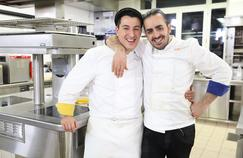 Top chef : le match des finalistes