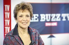 Catherine Laborde: «Je ne déballerai jamais ma vie privée dans TPMP»